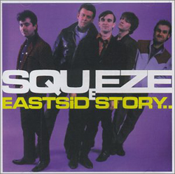 SONGS I'D KILL TO HAVE WRITTEN #1 'TEMPTED' BY SQUEEZE